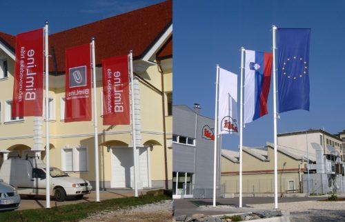 Drogovi za zastave